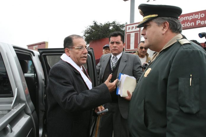 Jorge Enrique Sanz Quiroz