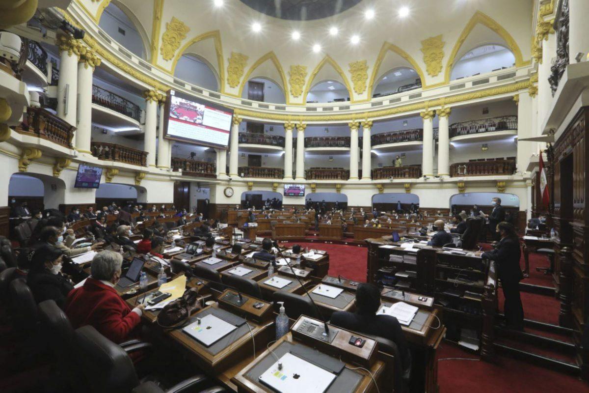 Este lunes se instalará comisiónseleccionadora de magistrados del Tribunal Constitucional