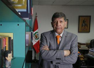 Carlos Ramos Núñez