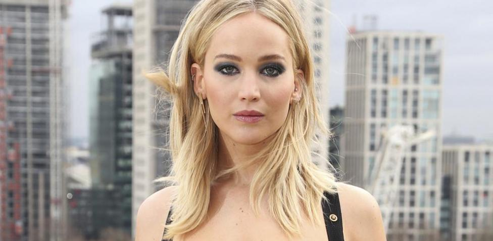 Jennifer Lawrence está embarazada de su primer bebé, según revista People