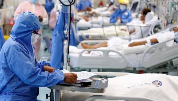 Aprueban aplicación de tercera dosis para personal de salud