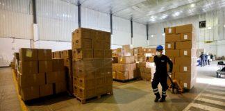 Minsa distribuye más de 667 toneladas de suministros médicos
