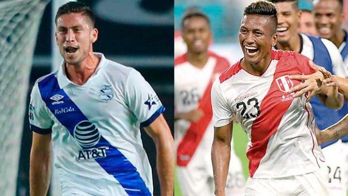 Aquino y Ormeño, futbolistas de la Primera División de México atienden de nuevo el llamado de Ricardo Gareca.
