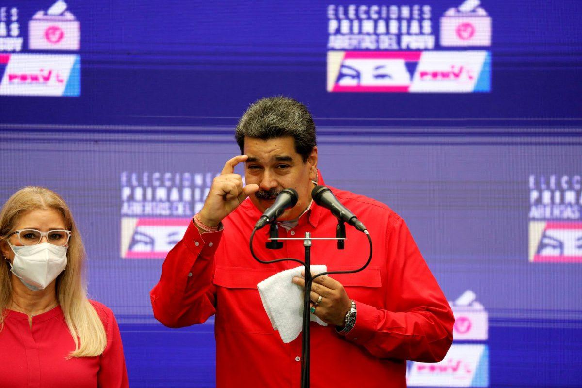 Maduro reanuda el funcionamiento de los casinos luego de diez años cerrados