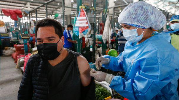 Lanzan estrategia para aproximar brigadas de vacunación