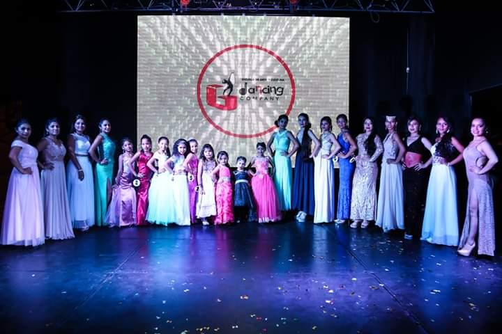 G Dancing presenta festival internacional de baile y música