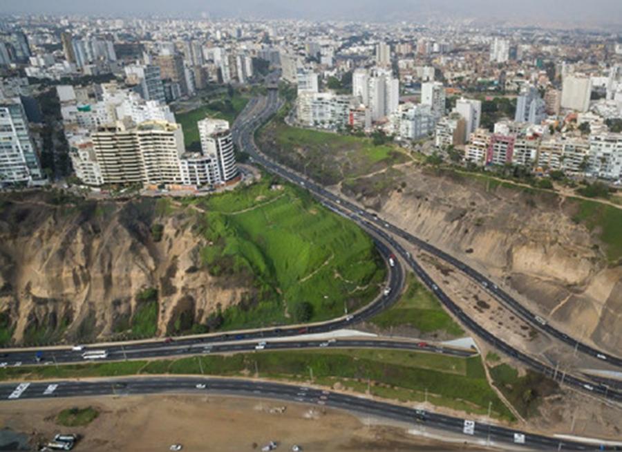 Lima es la ciudad de Latinoamérica con peor calidad de aire