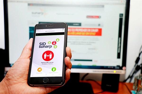 Lanzan aplicativo para prevenir el fraude inmobiliario