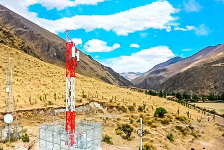 Refuerzan expansión de cobertura móvil con activación de antenas