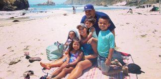 Pareja de California muere de Covid-19 y deja a 5 niños huérfanos