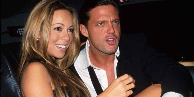 """""""Luis Miguel, la serie"""" mostrará su relación fallida con Mariah Carey"""