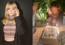 Nicole Richie, la reconocida diseñadora de modas, planeó su fiesta de cumpleaños donde estuvo acompañada de familiares y amigos cercanos