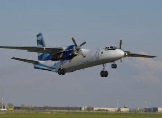 El avión, supuestamente, se encontraba en un estado óptimo y su tripulación no informó de ningún problema antes del despegue