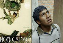 Manco Cápac es una película grabada de principio a fin en lengua aimara. Esta llegó a ser precandidata a los Premios Óscar