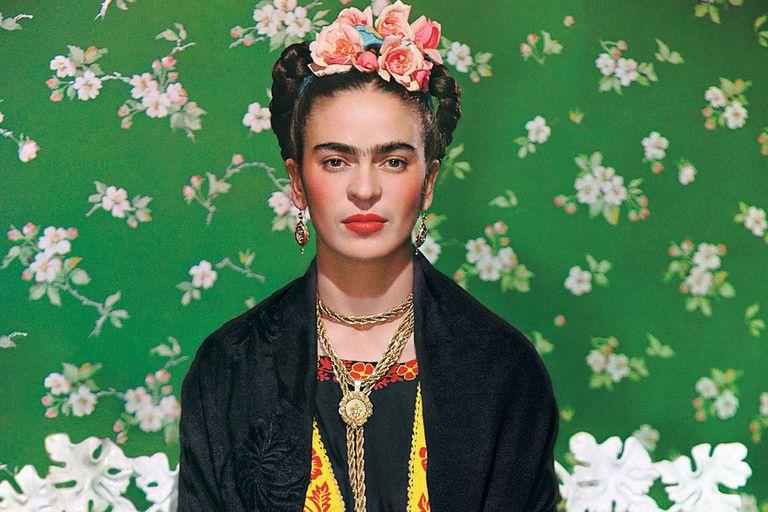 Reúnen estudio más extenso de la obra de Frida Kahlo en un libro