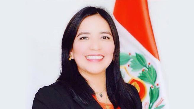 Cecilia Silvestre, nueva Superintendente Nacional de Migraciones