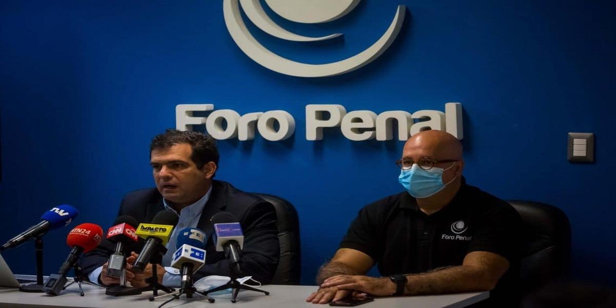 ONG denuncia que presos políticos se encuentran en estado crítico
