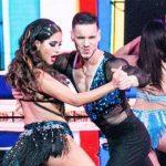 Bailarín de Reinas del Show, Anthony Aranda, dio positivo a Covid-19 después realizarse prueba de descarte.