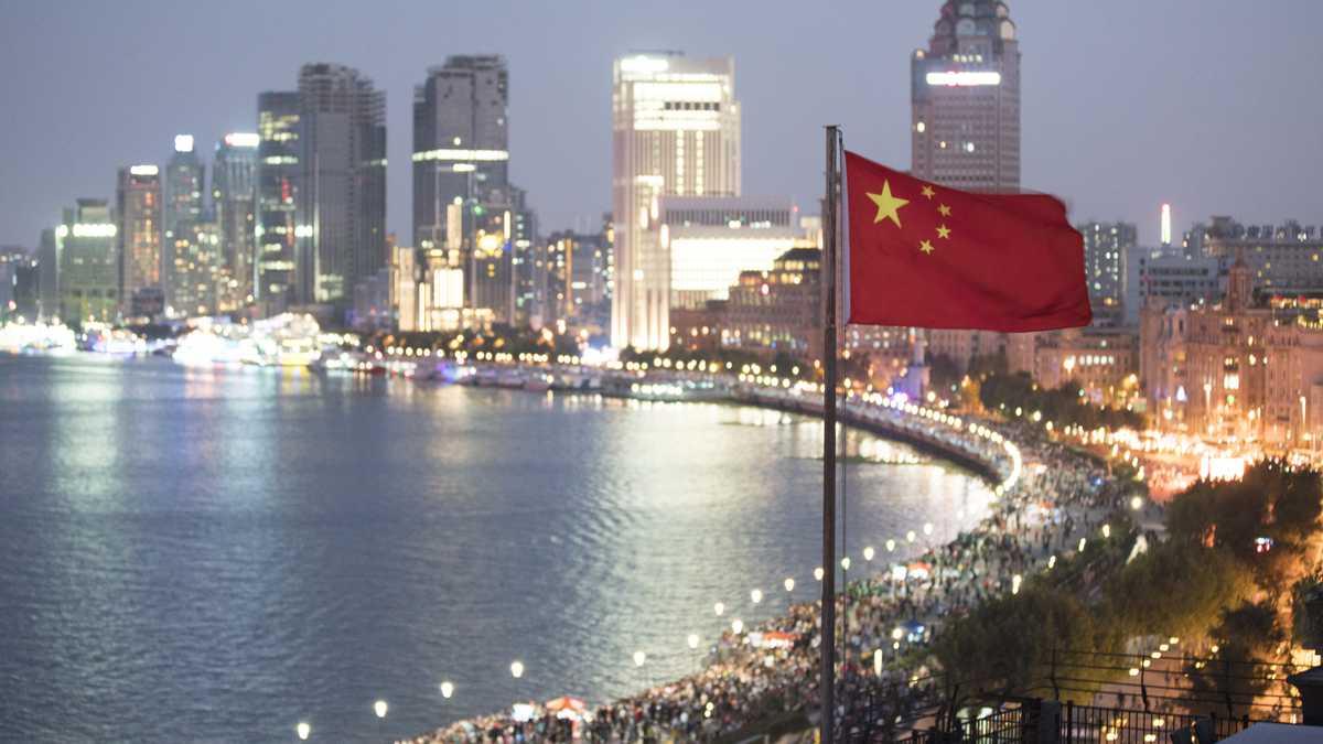 Variante delta golpea economía de China