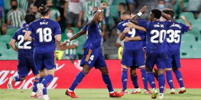 Real Madrid chocará ante Celta de Vigo por la jornada 4 de LaLiga Santander. (Foto: Real Madrid)