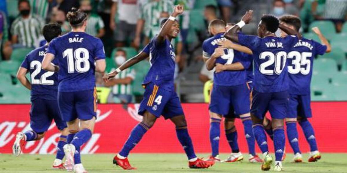 Real Madrid vs. Celta se enfrentarán este domingo