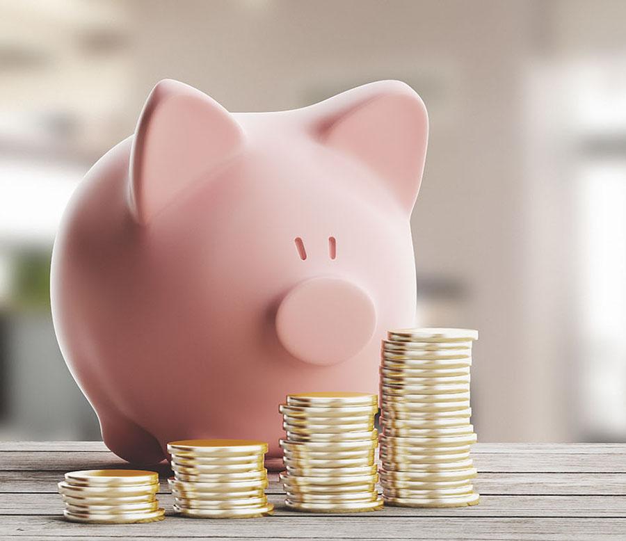 Aquí tips para ahorrar más dinero