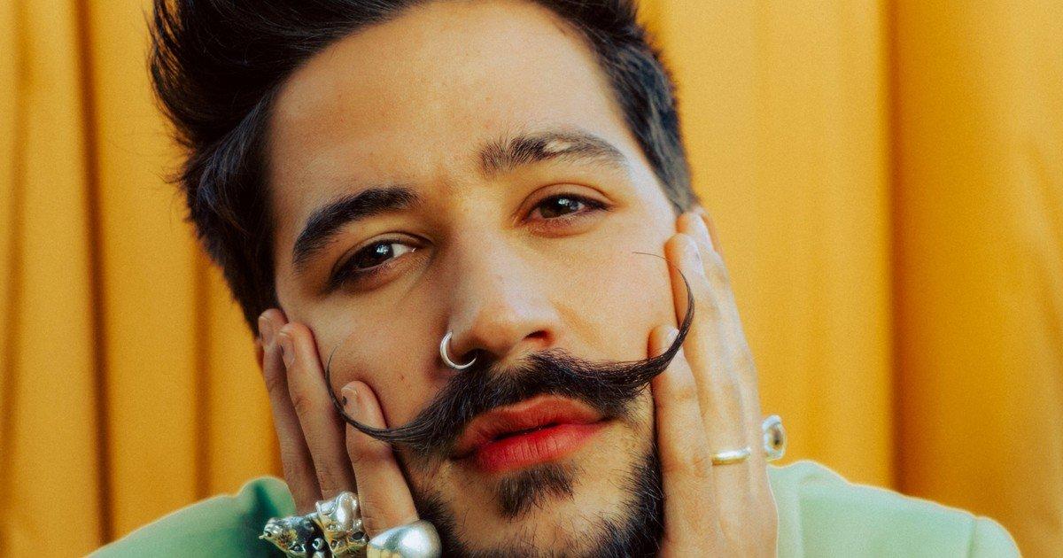 Camilo interpreta el tema de temporada de LaLiga