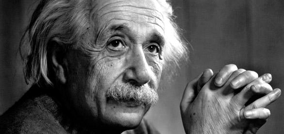 Subastan manuscrito de Einstein con un valor de 3 millones de euros
