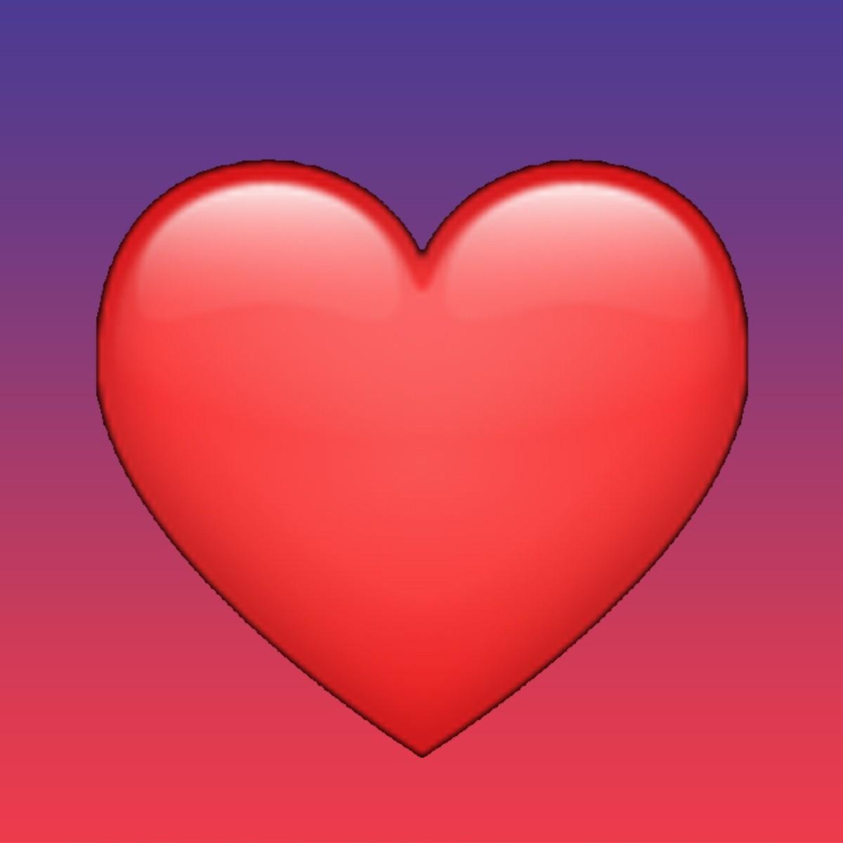 WhatsApp: Conoce la diferencia entre los dos corazones rojos
