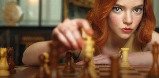 """'Gambito de Dama': Ex campeona mundial de ajedrez demanda a Netflix por """"difamación y sexismo"""""""