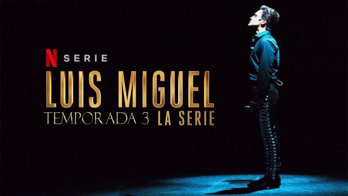 Luis Miguel, la serie saca a la luz su último tráiler de la tercera temporada