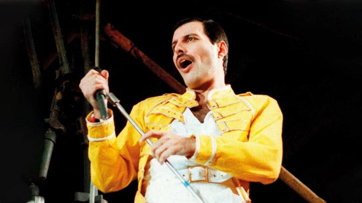 Freddie Mercury cumpliría  hoy 75 años, su legado sigue marcando nuevas generaciones