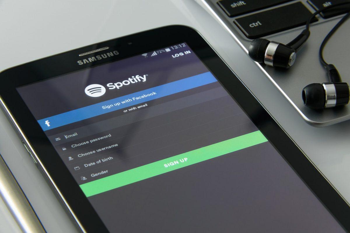 La función más usada de Spotify cumple cinco años
