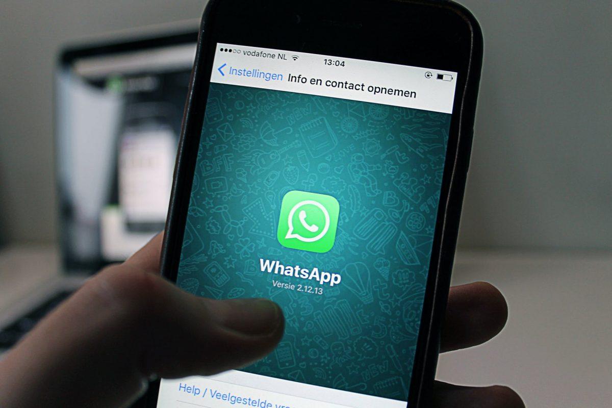 WhatsApp: Se podría pasar los chats de Android a iOS