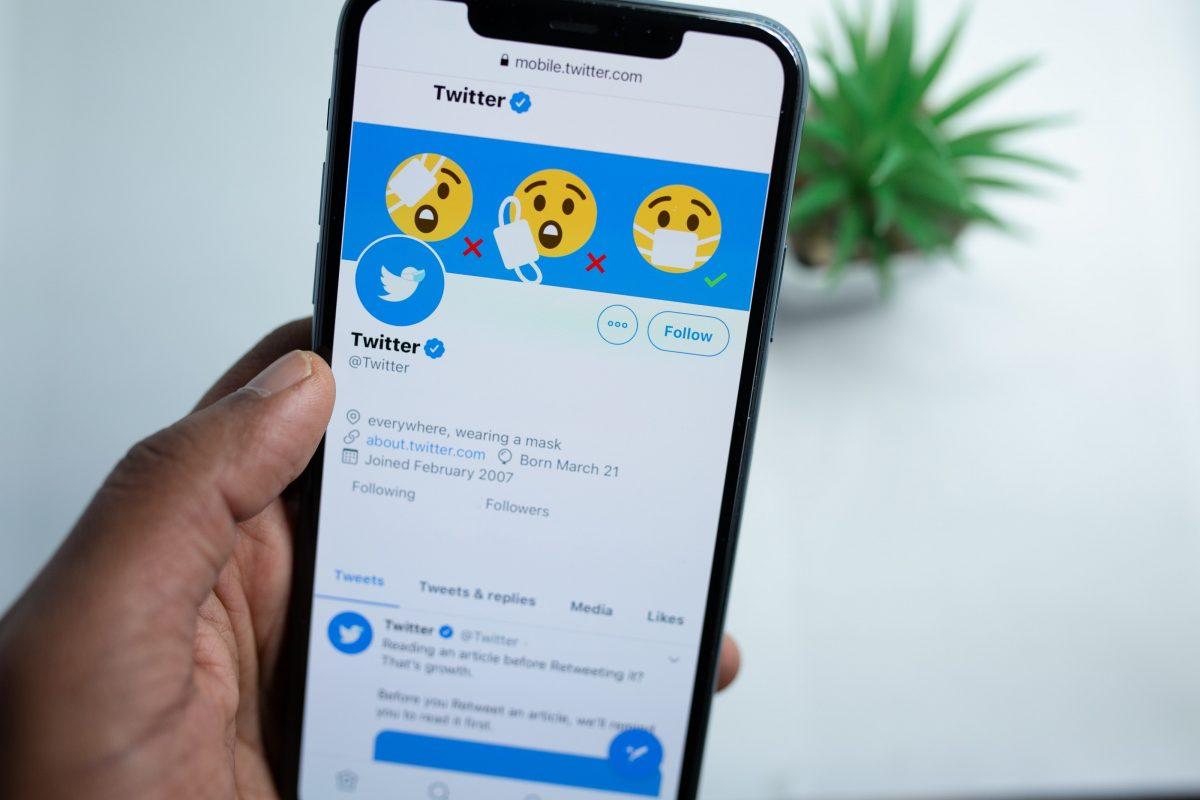 Twitter implementará reacciones a los tweets
