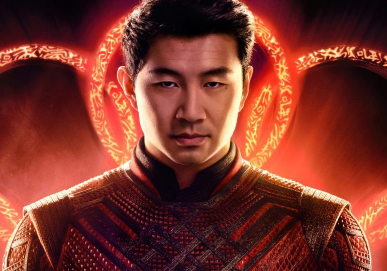 """Marvel estrena """"Shang-Chi"""", el nuevo superhéroe arrasa en taquilla de EE.UU. y Canadá"""