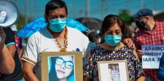 Los acusados por el asesinato de la adolescente de 16 ,en un descampado a ocho cuadras de su casa, serán enviados a prisión preventiva