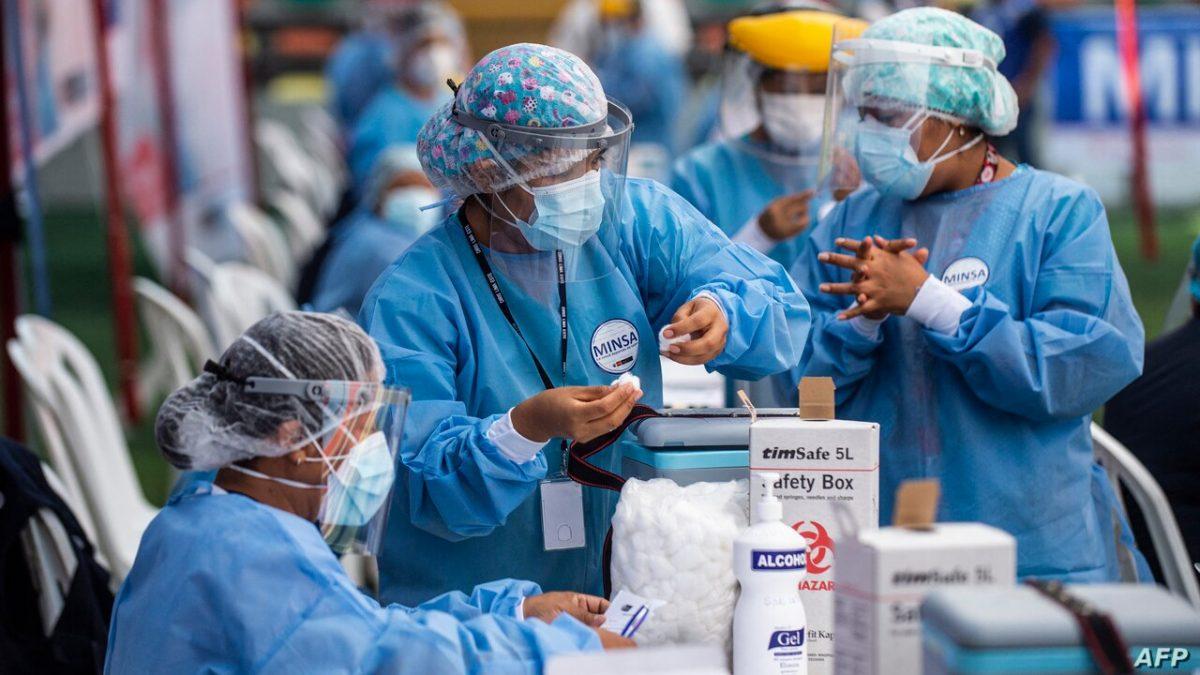 Presidente Castillo anunció la instalación de una planta de producción de la vacuna Sputnik en nuestro país