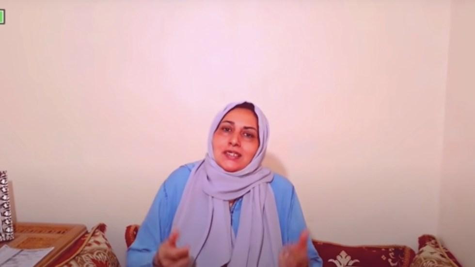 Youtuber marroquí es condenada a 3 meses de prisión por denunciar turismo sexual