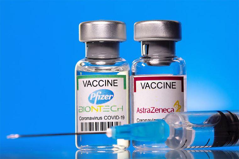 Personas vacunadas tienen menos probabilidades de propagar el virus