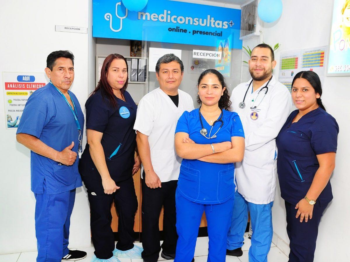 Lima Norte: Inauguran nuevo policlínico para servir a la población
