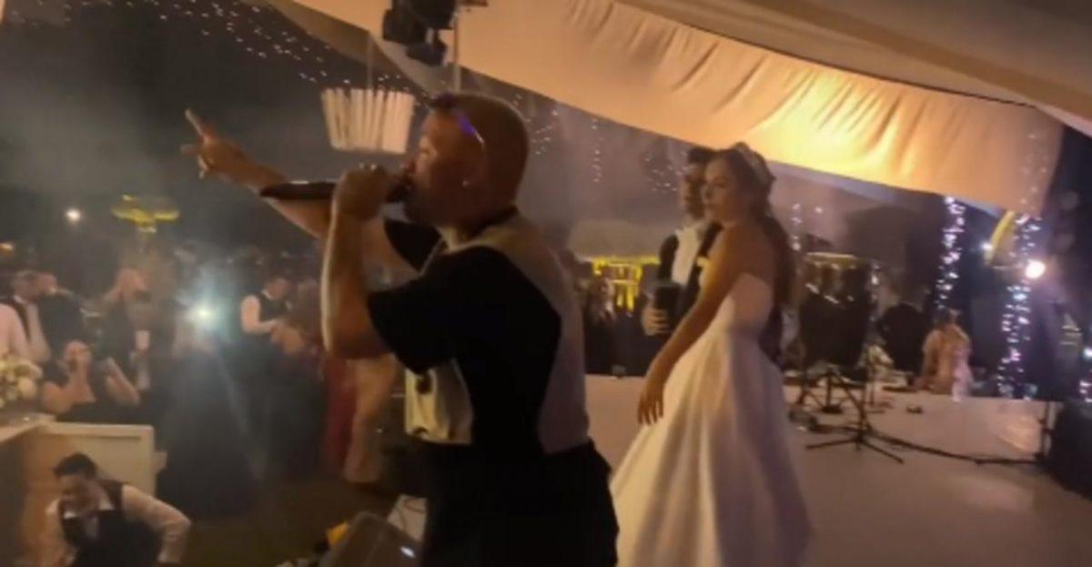 ¿Fue real el presunto concierto de J Balvin en una boda de Monterrey?