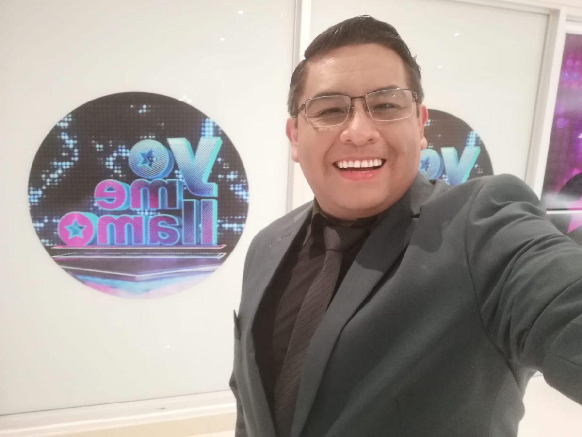 Gilberto Santa Rosa peruano en busca de la gloria