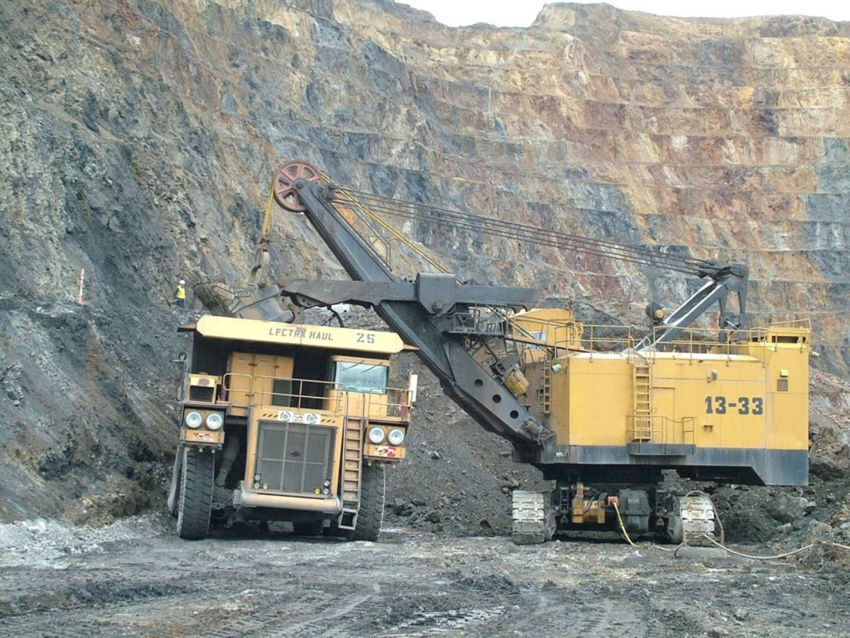 En 3.12% creció sector Minería e Hidrocarburos en agosto