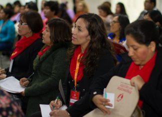 Emprendimientos liderados por mujeres