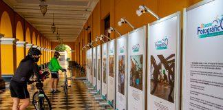 """IV Concurso Fotográfico """"La bici: recuperando mi ciudad"""""""