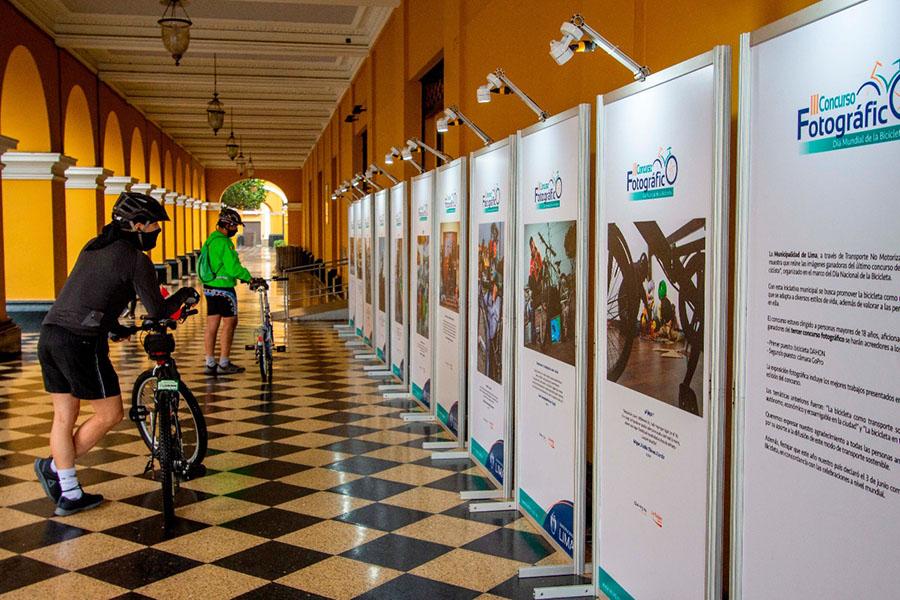 MML amplía inscripciones para concurso de bicis