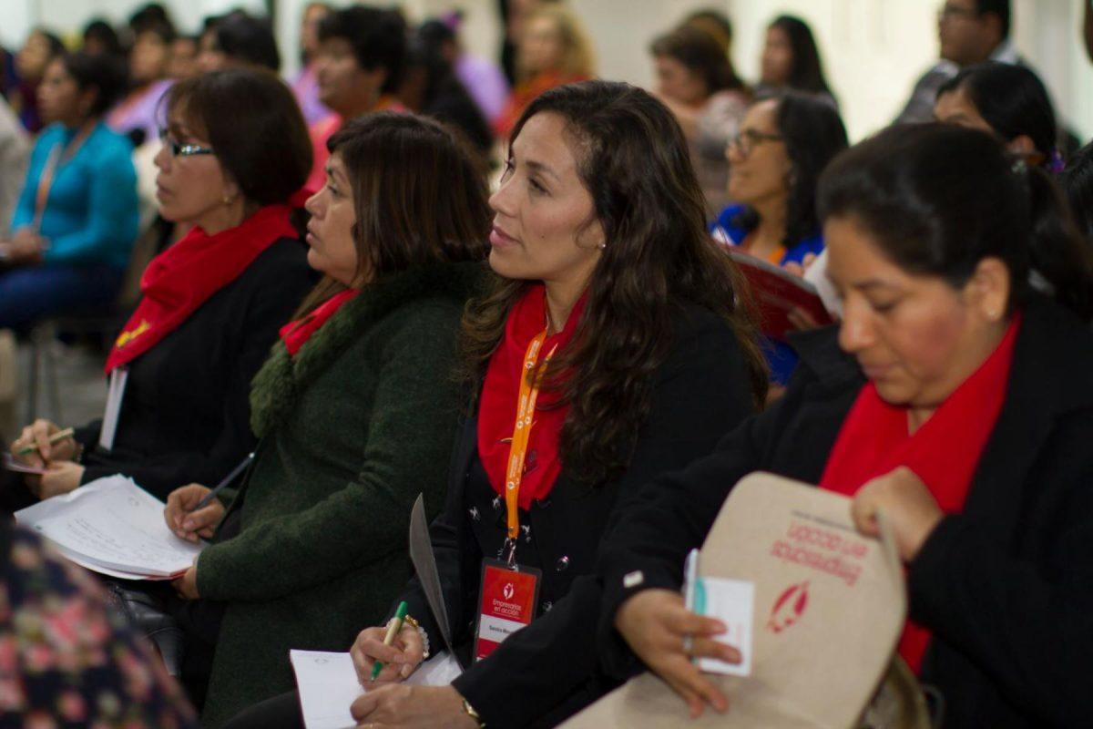 Apoyaran emprendimientos liderados por mujeres