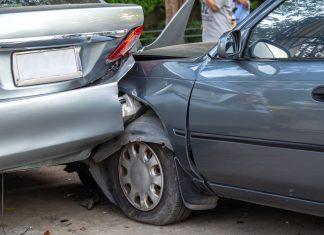Accidentes de tránsito
