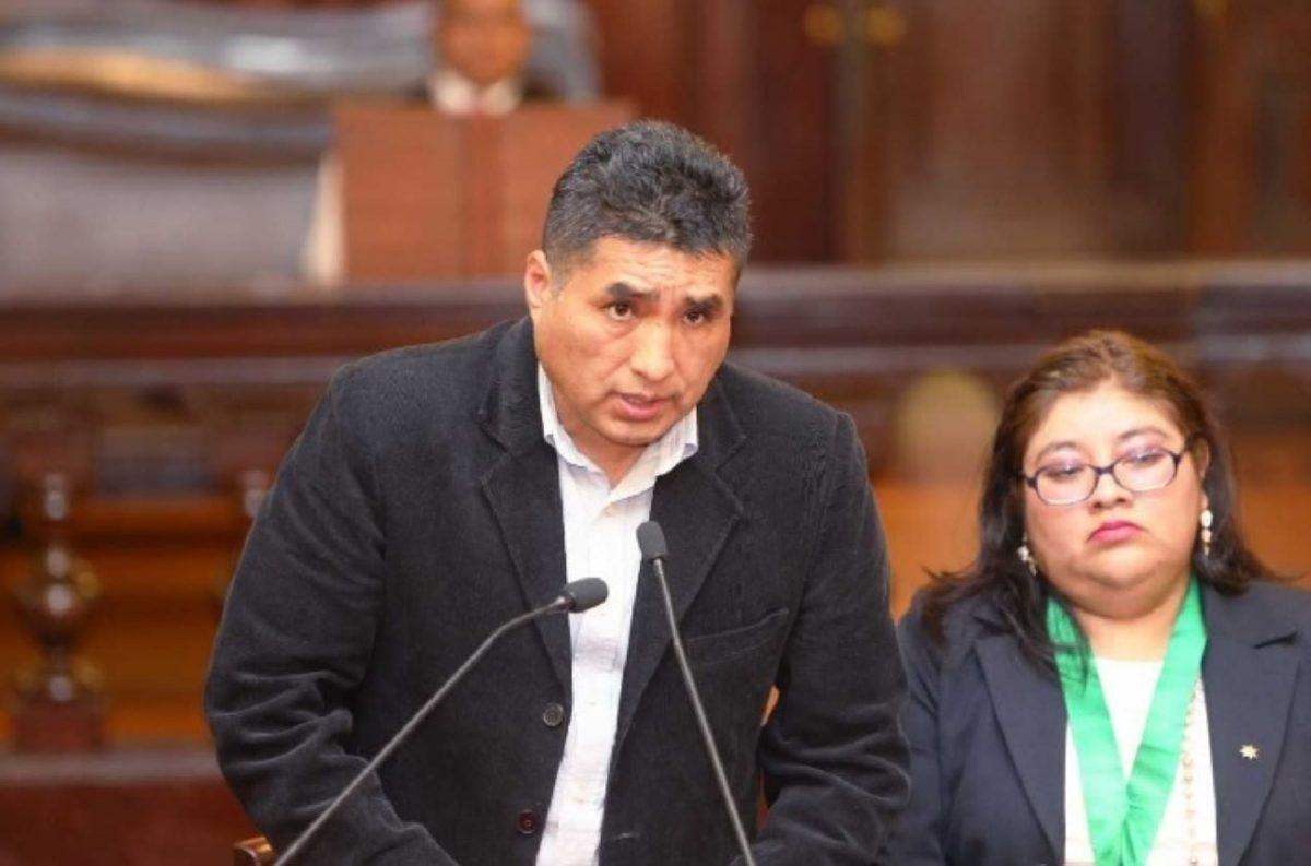 Junta Nacional de Justicia destituyea juez Jorge Balbín Olivera
